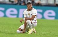 Мбаппе побив рекорд Бензема в збірній Франції