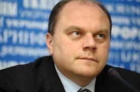 Кулиняк: закон про мовну політику не загрожує українській мові