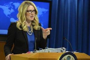 США фіксують скупчення російських військових на кордоні з Україною