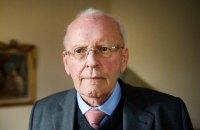 Умер первый избранный президент объединенной Германии
