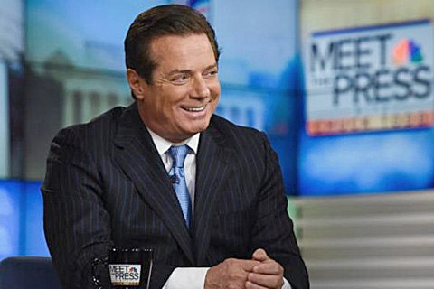 CNN повідомив про прослуховування Манафорта до і після виборів 2016 року