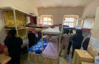 В херсонском СИЗО обнаружили многочисленные нарушения прав заключенных