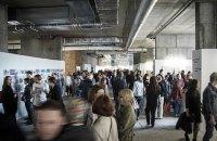 В Киеве в третий раз пройдет фестиваль искусства Kyiv Art Week