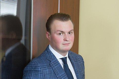 Гладковський-молодший подав до суду на журналіста Бігуса