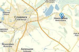 Силовики завершили зачистку Николаевки (обновлено)