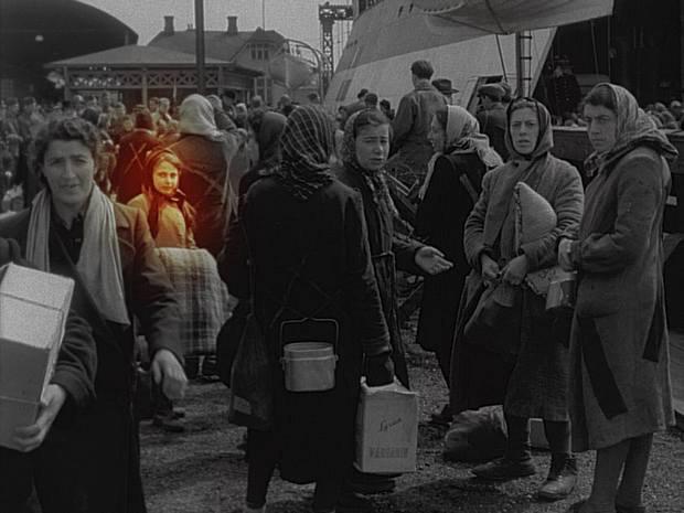 """Кадр из фильма """"У каждого лица есть имя"""""""