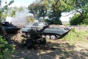 У бою під Волновахою загинули 16 осіб, - ДонОДА