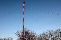 У Луганській області призупинено теле- і радіомовлення через борги