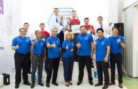 Определены победители VIII Национального конкурса профессионального мастерства Toyota