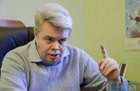 Суд відмовився скасувати догану Сологубу