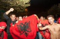 """В Албании на митинге оппозиции """"белым порошком"""" отравились 70 человек"""