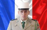 В Мали погиб украинский военнослужащий французского легиона