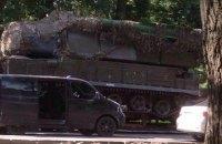 """Bellingcat за сутки геолоцировал новое фото """"Бука"""", из которого сбили MH17"""