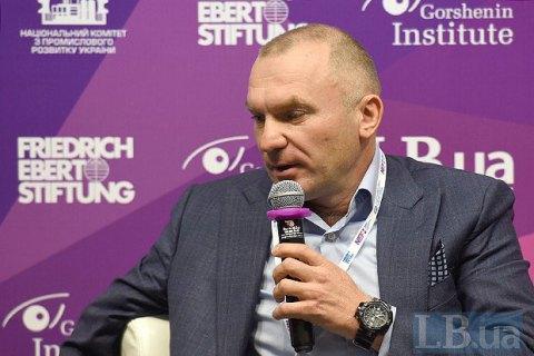 Приватизация может обеспечить мегапрорыв в украинской экономике, - Мазепа