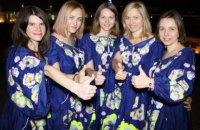 Женская сборная Украины заняла второе место на шахматной Олимпиаде