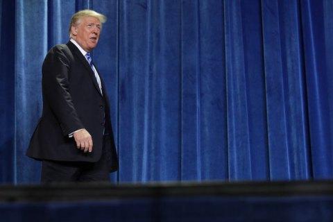 """Трамп пішов з переговорів з демократами про """"шатдаун"""""""