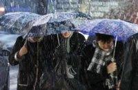 Украинцам обещают снег с 26 ноября