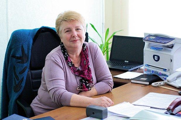 Тетяна Борисівна