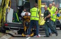Facebook видалив понад 1,5 млн відео теракту в мечетях Нової Зеландії