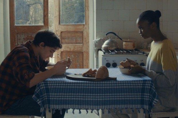 Кадр из фильма Встреча