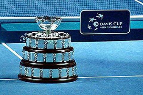 ITF объявила опланах существенно поменять формат теннисного Кубка Дэвиса
