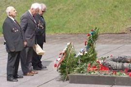 Украина отмечает День освобождения  от фашистских захватчиков