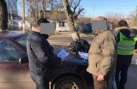 Голову сільради в Одеській області затримали під час отримання 60 тис. гривень хабара