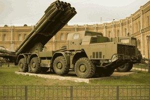 Україна відхрестилася від постачань зброї Вірменії