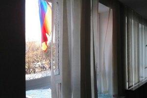 У Луганську сепаратисти розпочали перемовини з владою, - КПУ