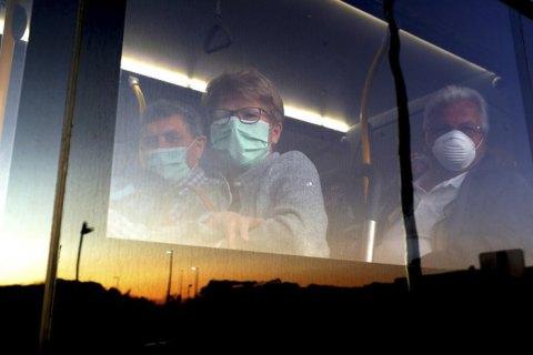 На півдні Австралії оголосили локдаун через брехню співробітника піцерії медикам