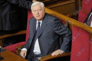 Завтра Пшонка отчитается в Раде о разгоне Майдана, - Тягнибок