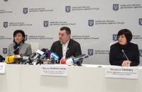 КГГА: в Киеве коронавируса нет, но город готов к возможным угрозам