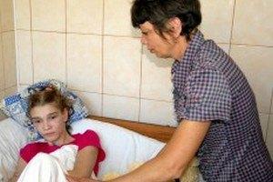 Немецкий благотворитель требует 24 тыс. евро у матери Саши Поповой