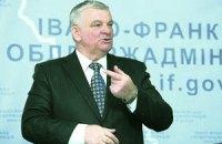Губернатор Прикарпатья приостановил строительство ГЭС на горных реках