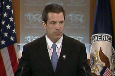 США не запросили Росію на засідання глобальної Коаліції проти ІДІЛ