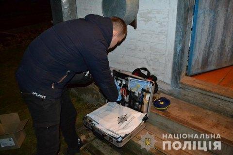 В Ровенской области 86-летний пенсионер убил и расчленил свою жену