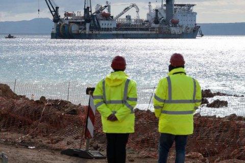 Між Єгиптом і Грецією прокладуть підводний електричний кабель