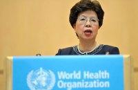 ВОЗ: вспышку Эболы возьмут под контроль через 6-9 месяцев