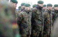 Страны Балтии просят усилить батальоны НАТО морскими силами