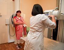 В Днепропетровской области смертность от туберкулеза в 2010 году снизилась на 15,9%
