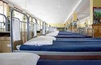 Міноборони обіцяє до кінця року добудувати 184 казарми для 23 тисяч контрактників