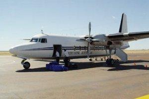 Літак врізався в житловий будинок в Індонезії