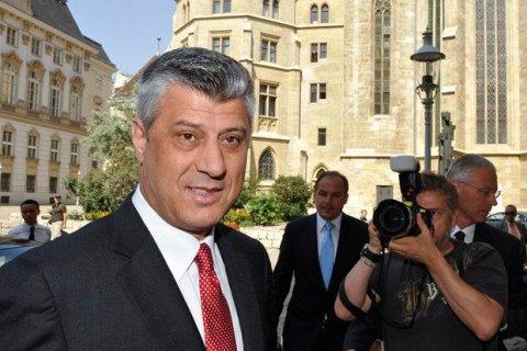 """Президент Косово заявив, що Сербія готова анексувати частину краю по """"кримської моделі"""""""
