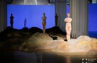 У Мистецькому Арсеналі відкрилася виставка про культуру та історію Криму