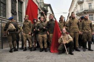 Во Львове запретили праздновать освобождение от фашистов