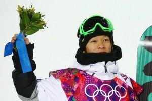 Японський сноубордист побив рекорд Липницької