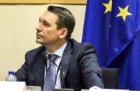 Точицкий назвал главную тему заседания Совета ассоциации Украина-ЕС