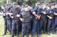 Военным и МЧС поручили охрану избирательных участков во Львовской области