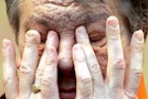 Швейцарские врачи рассказали, что спасло Ющенка от диоксина