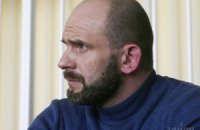 Комісія суддів просить Раду притягнути до відповідальності суддю Волкову